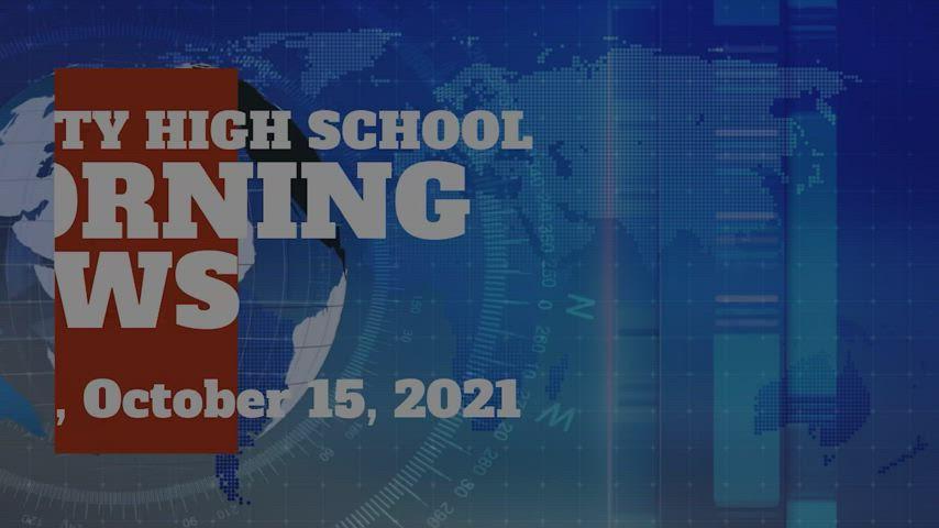 Liberty High School News Show 8, 2021-2022