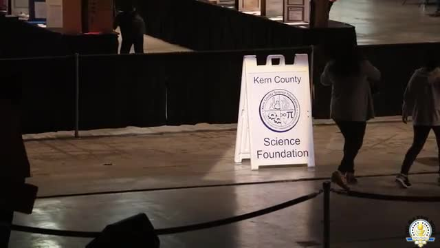 The 30th Annual Kern County Science Fair was held on Tuesday, March 14, 2018.