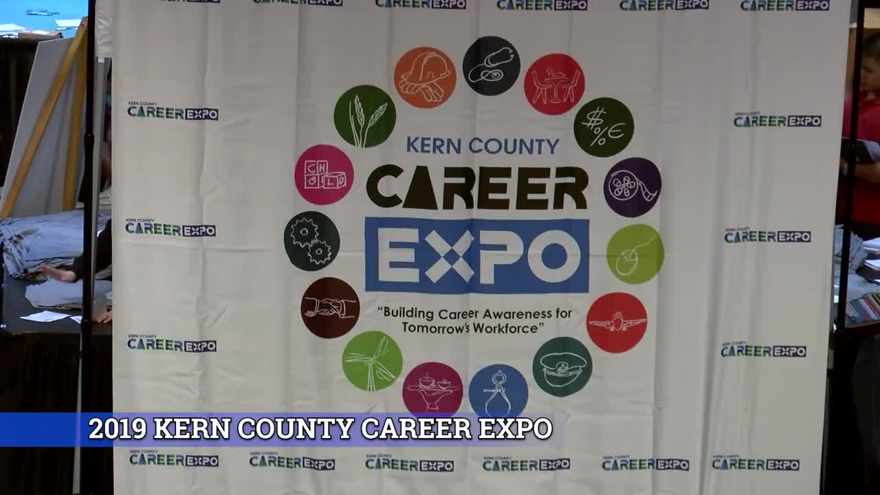 2019 Kern County Career Expo | Kern High School District