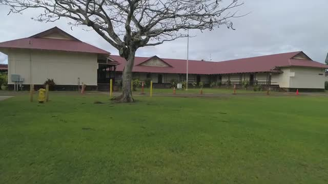 Kilauea School Staff sends a message of Aloha to our students and parents. A message of hope and a farewell to our school year that was interrupted due to the Covid 19 Pandemic.