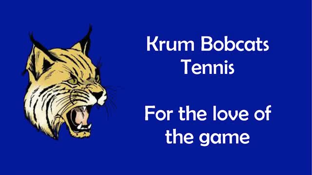 Love Tennis Video