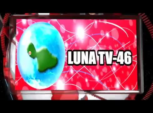 Lahainaluna High School 1st Virtual Morning Broadcast