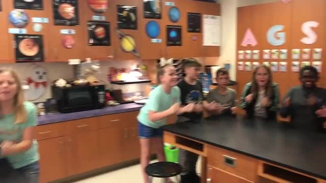 5th Grade Mixtures and Solutions Rap