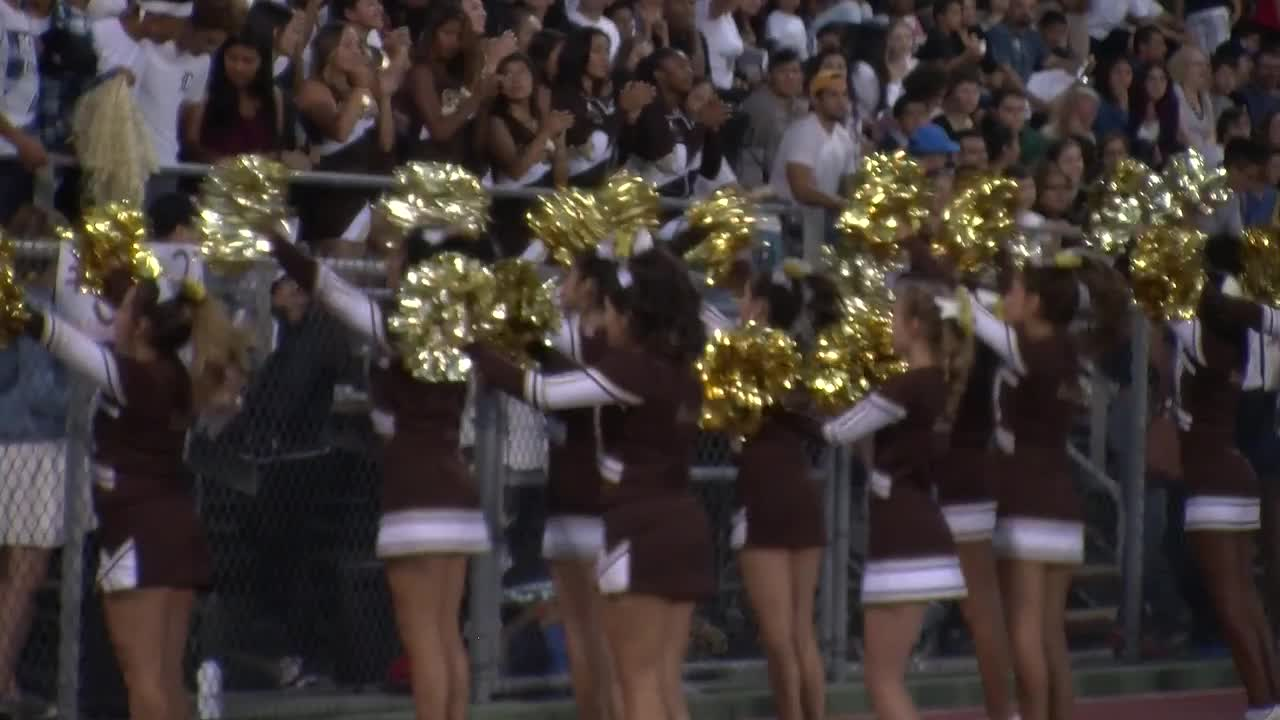 Kennedy vs  Granada Hills football | CIF Los Angeles City