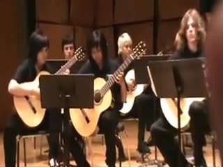 Nuestro performed by LVA