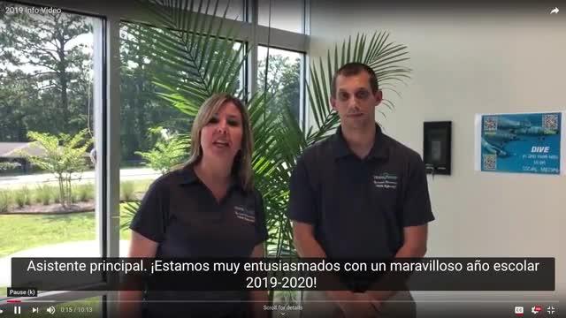 Springdale Introduction video 2019