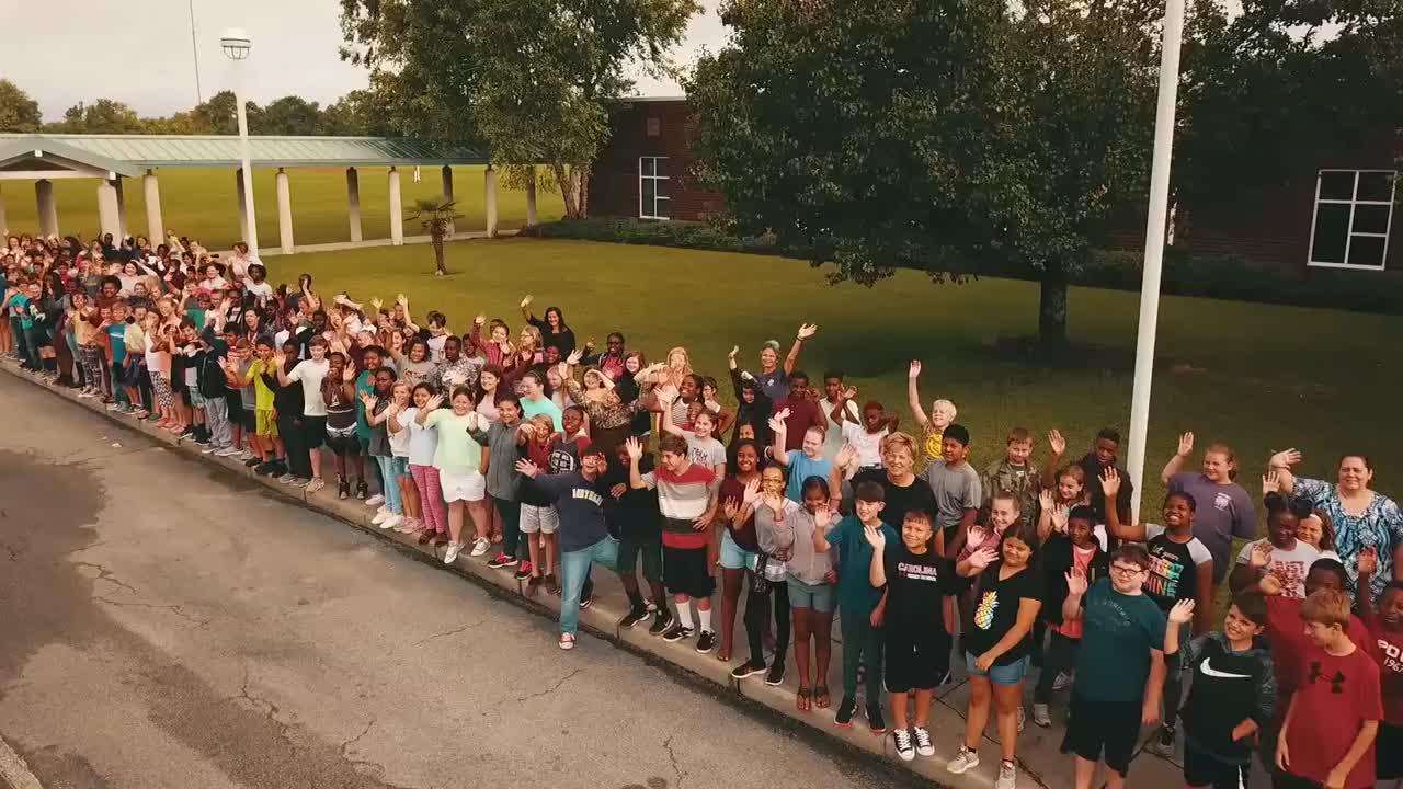 Lexington School District 03
