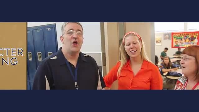 Sexual Harassment Video   Life School
