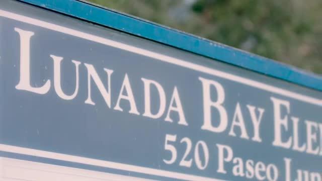 Lunada Bay Elementary School
