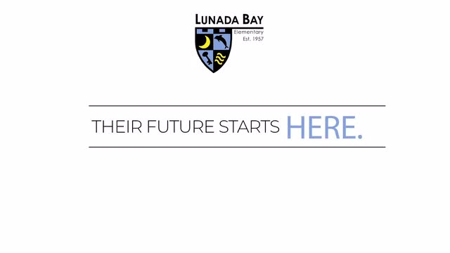 Lunada Bay STEM lab coming soon...