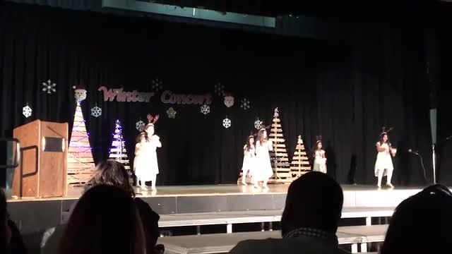 Winter Performance