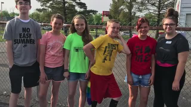 6th grade 2017-2018