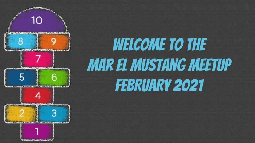Mustang Meetup