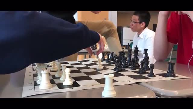 A video about Chess Club