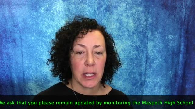 PTA President announces cancellation of March PTA meeting