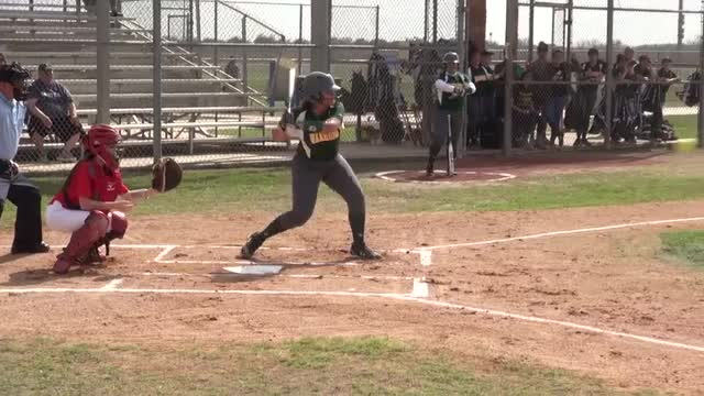softball preview mcallen isd