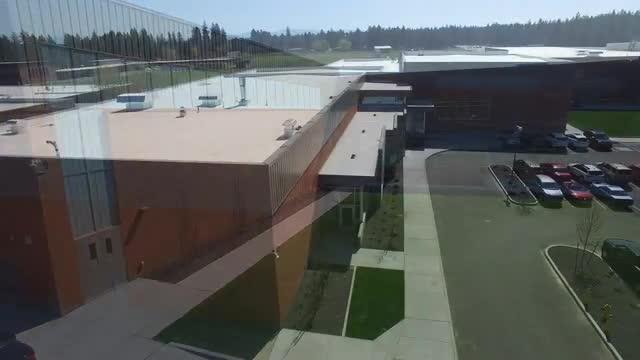 April 2018 - New Northwood Campus