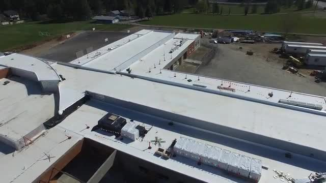Midway Renovation Video - May 2018