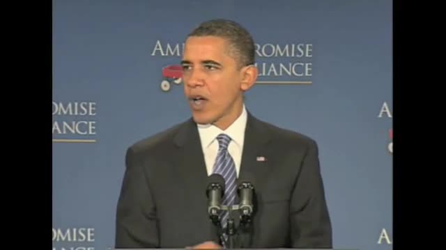 President Obama Speaks About The Met