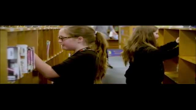 Millers Creek Elementary School Video