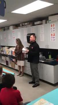 Apple Corps teacher for 2018-2019