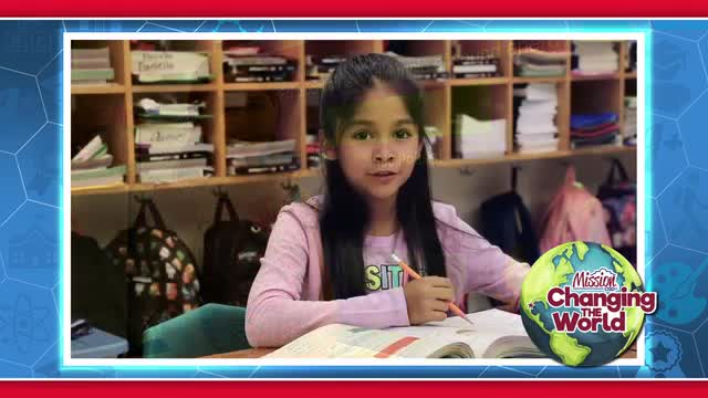 One minute video highlighting our elementary schools