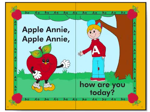 Apple Annie