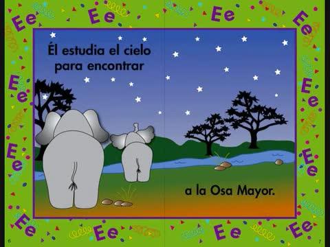 Eduardo el Elefante