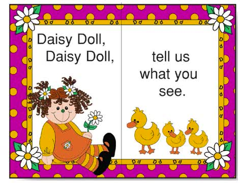 Daisy Doll
