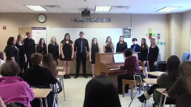 Choir Video