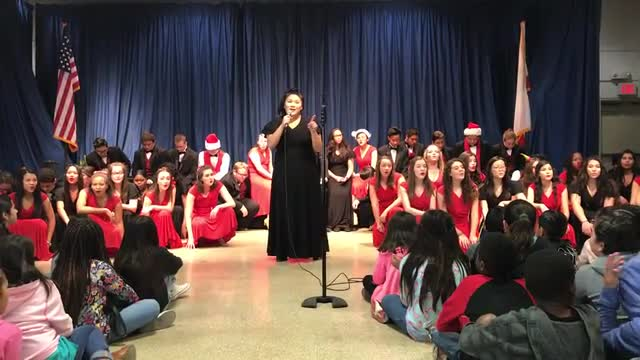 A Wonderful Performance!