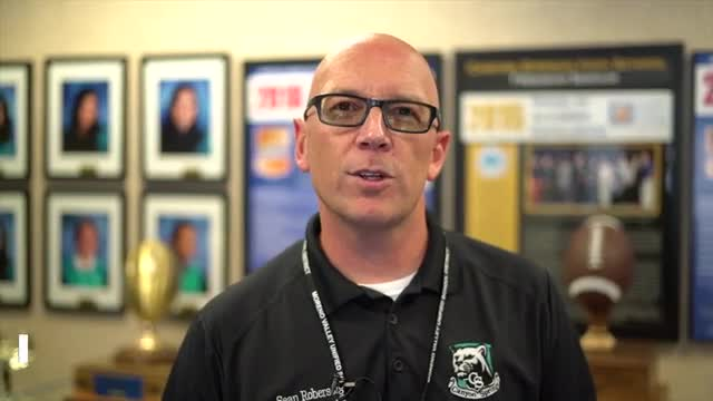 Video of MVUSD's first day of school for the 2018-19 school year.