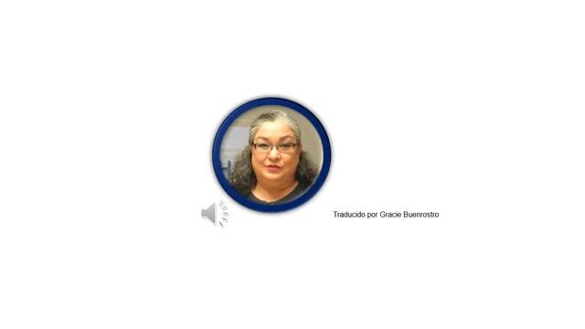 Audio informativo del impuesto suplementario - New Horizons