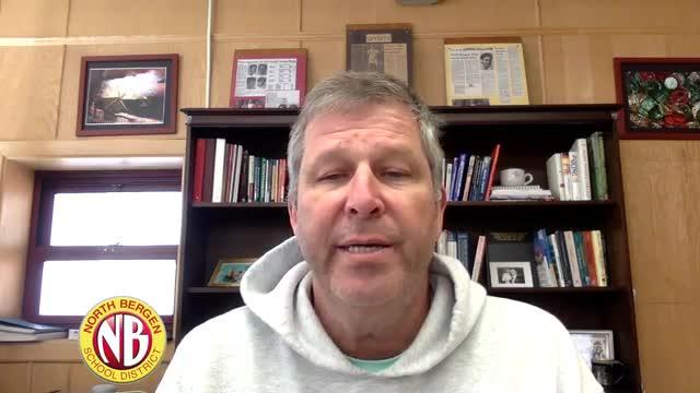 North Bergen School District - Latest Update 4/22/20