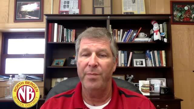 North Bergen School District - Latest Update 7/27/20