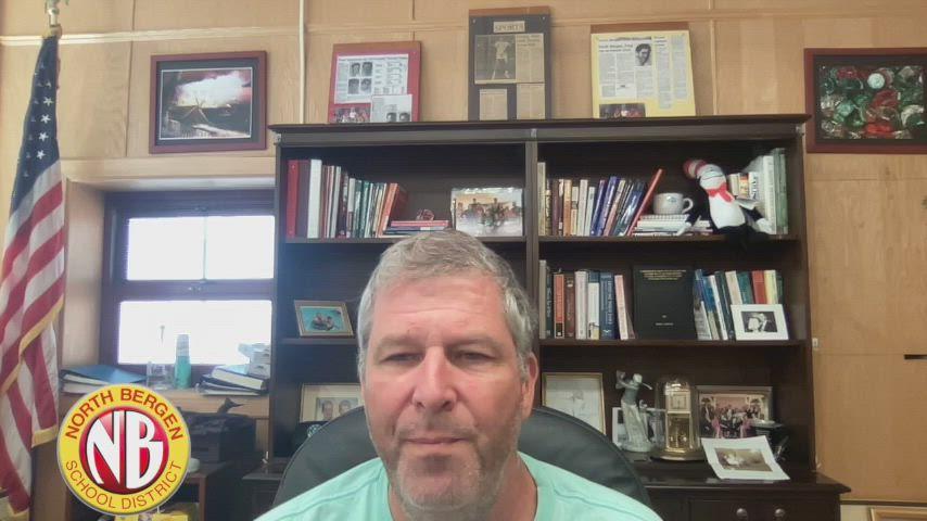 North Bergen School District - Latest Update 09/02/21
