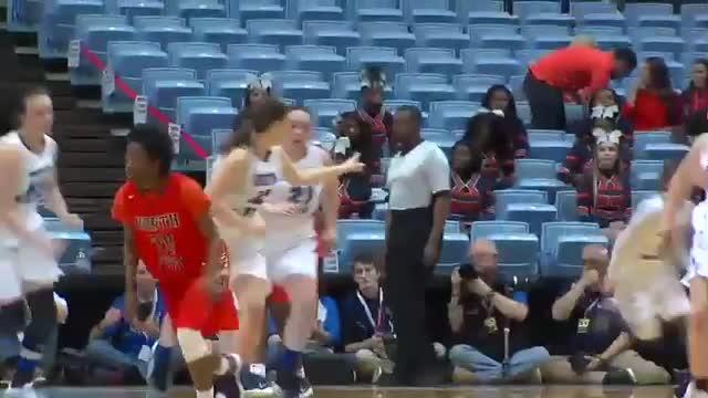 Lady Vikings Basketball