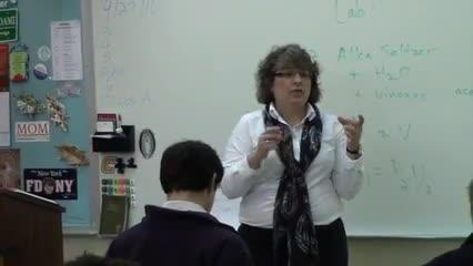 Why NDHS by Barbara McGirl