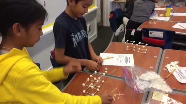 October STEM Challenge