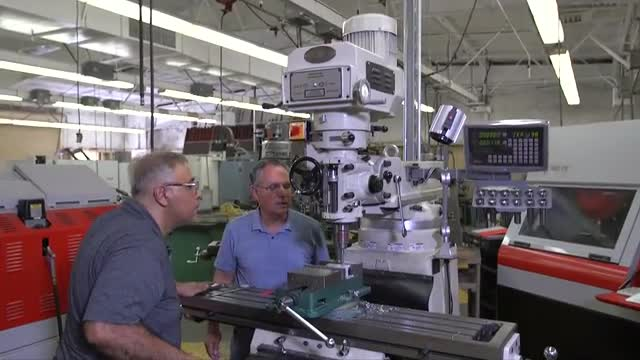 North Valley Occupational Center Promotional Video.