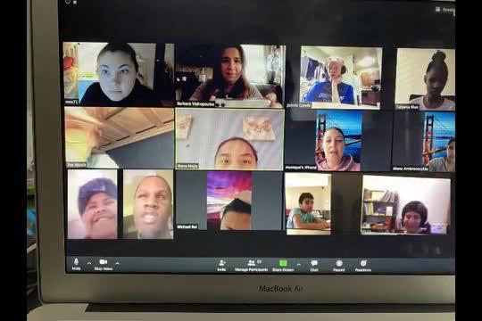 2020 School Opening Video