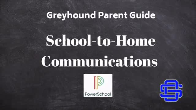 School to Home Communications-Accessing PowerSchool Parent Portal