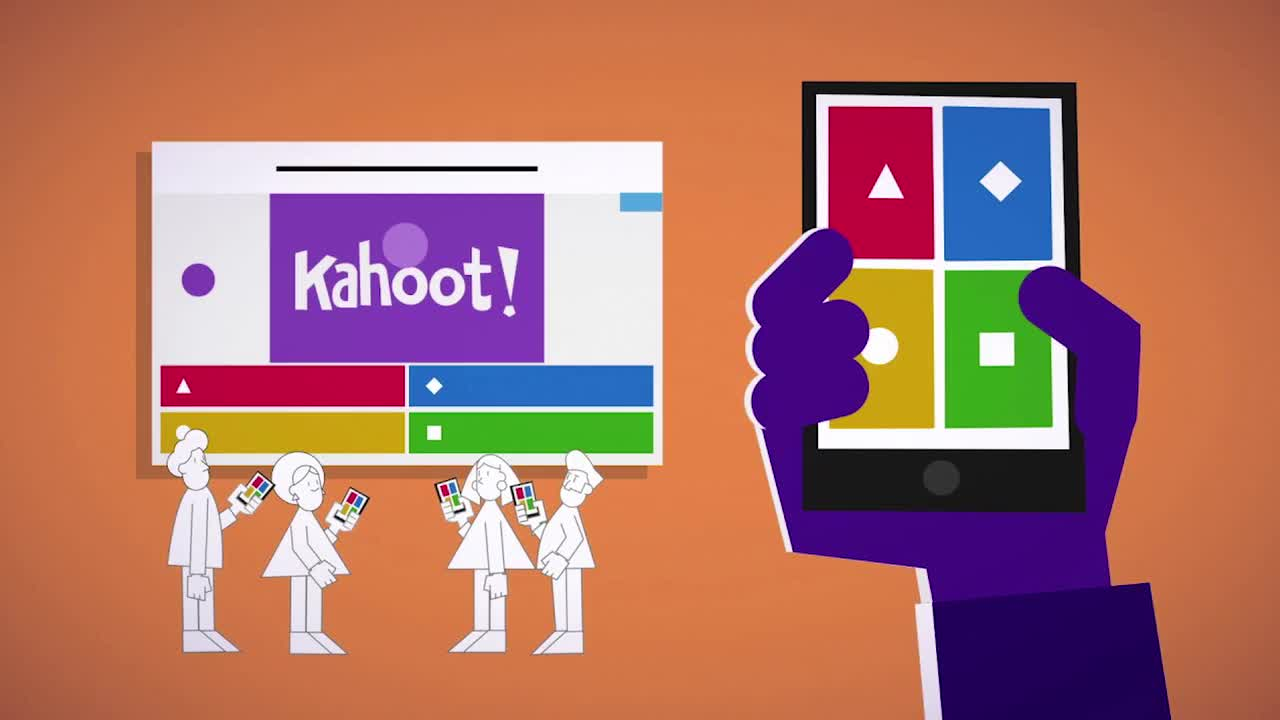 2018 Agency In-service Game - Kahoot! | Options For Learning