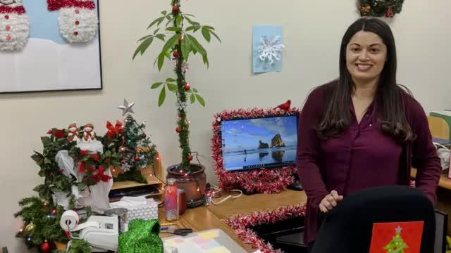 2019 Village Oaks Holiday Celebration