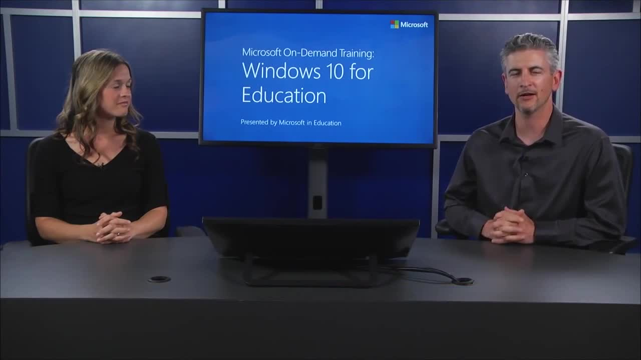 Windows 10 Training ¦ Overview of Windows 10   Orangeburg County