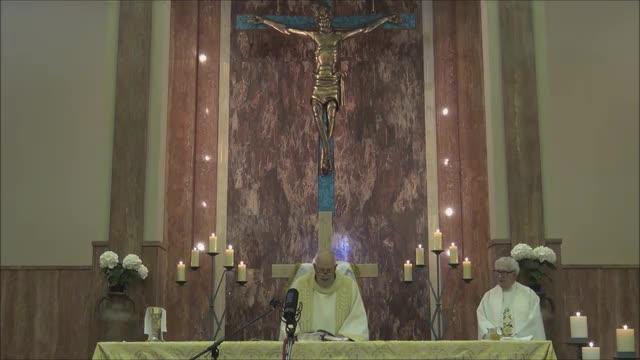 3rd Easter Sunday Mass