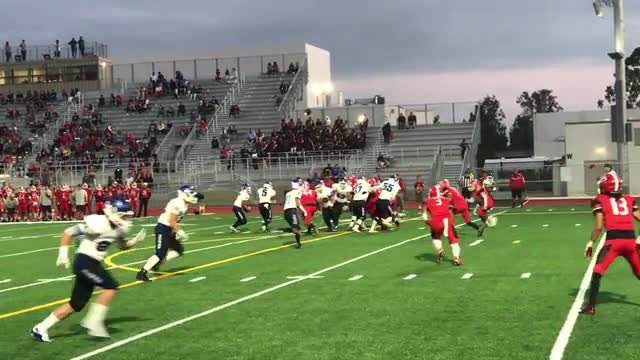 Videos – Athletics – Pacifica High School