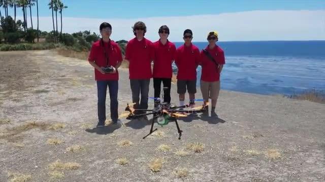 UAV Team