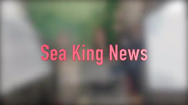 Sea King News - End of the Year Show 2019