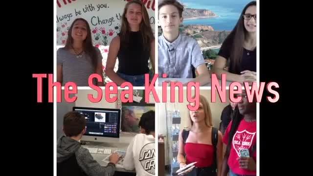 Sea King News - June 2019